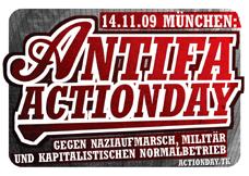 Demo 10:30 Georg Freundorfer Platz